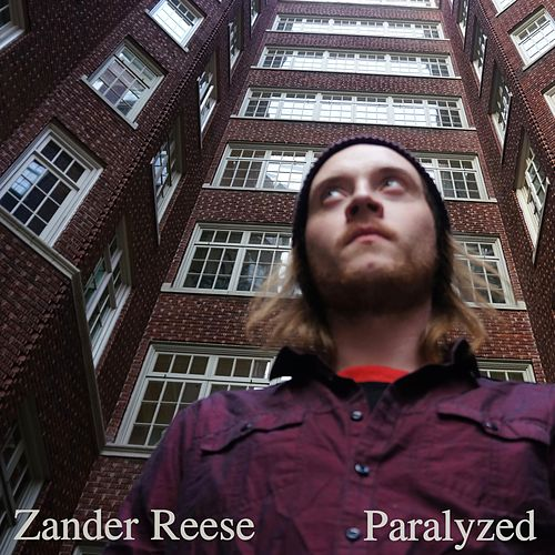 Paralyzed by Zander Reese