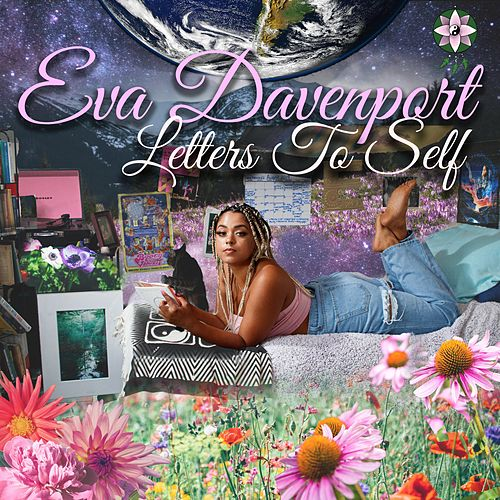 Letters to Self by Eva Davenport
