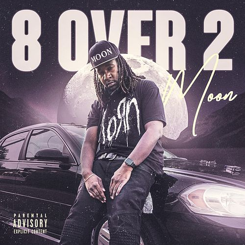 8 Over 2 by Moon