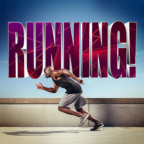 Running! by Various Artists