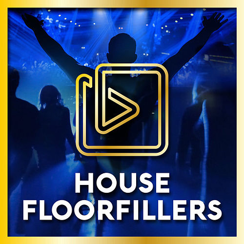 House Floorfillers von Various Artists