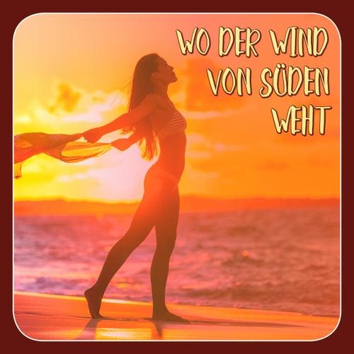 Wo der Wind von Süden weht von Various Artists