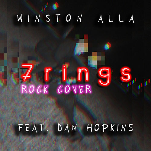 7 Rings (Rock Cover) de Winston Alla