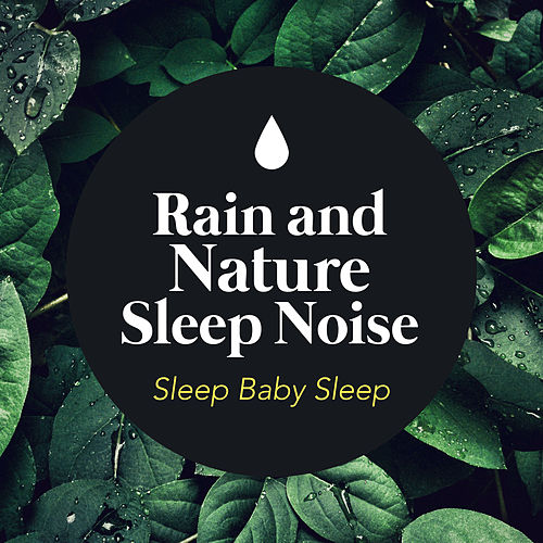 Rain and Nature Sleep Noise by Baby Sleep Sleep