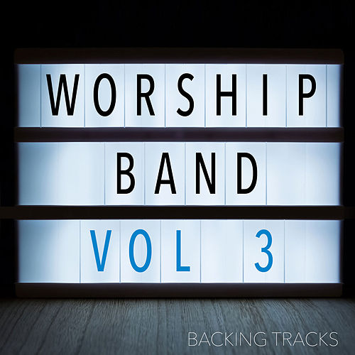 Worship Band, Volume 3 by Church Music UK