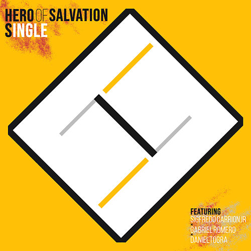 Hero Of Salvation de Hero Of Salvation