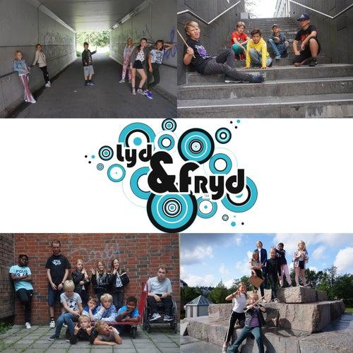Lyd & Fryd de Rockamani