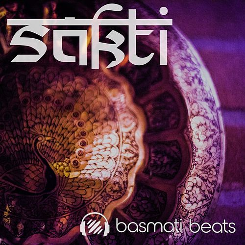 Śakti by Basmati Beats