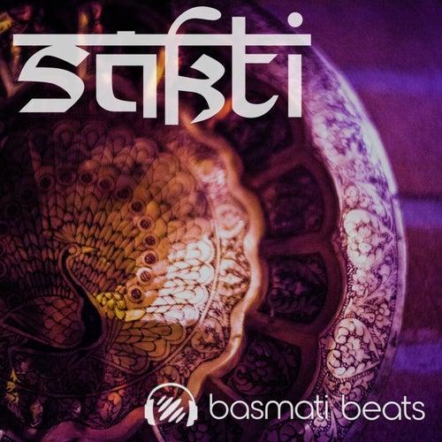 Śakti von Basmati Beats