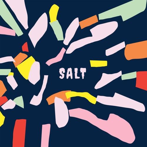 Salt (Arthur Moon Remix) by Oh Land