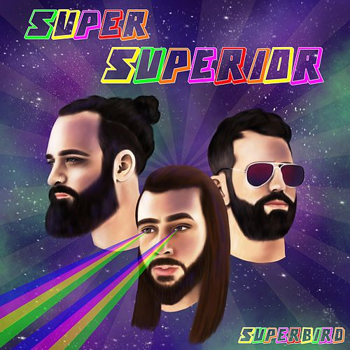 Super Superior by Superbird