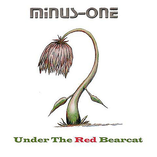 Under the red bearcat by minus-one