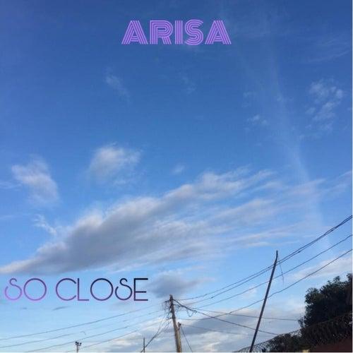 Breakin' (feat. Roshan) di Arisa