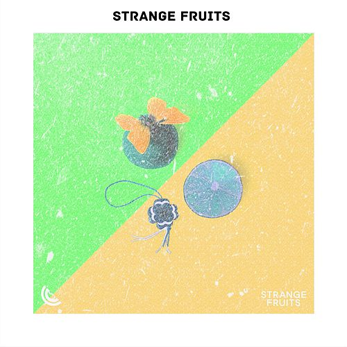 Cel mai bun pop al Strange Fruits 2019 von Various Artists