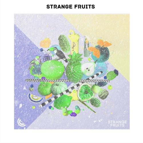 Best Dance of Strange Fruits 2019 von Various Artists