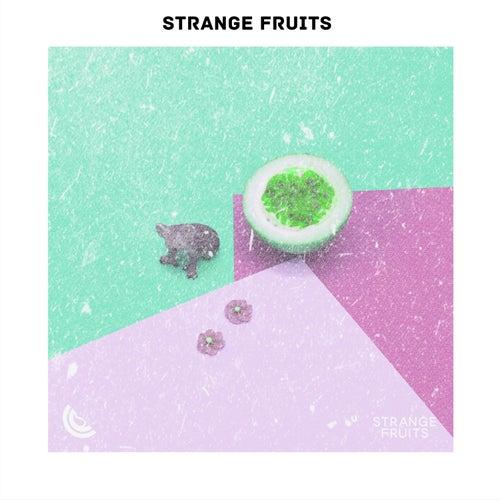 Parhaat kappaleet Strange Fruits von Various Artists