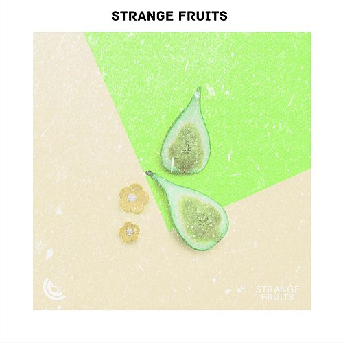 Compilação Músicas Mais Tocadas de Strange Fruits by Various Artists