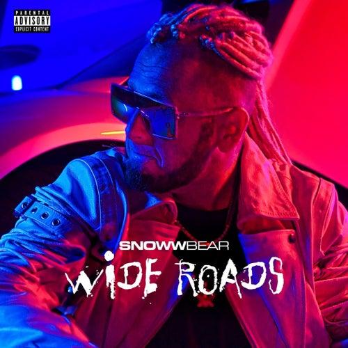 Wide Roads by Snoww Bear