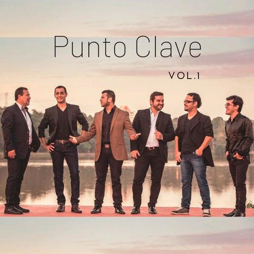 Punto Clave, Vol. 1 by Punto Clave