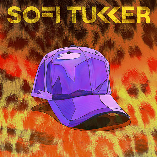 Purple Hat di Sofi Tukker