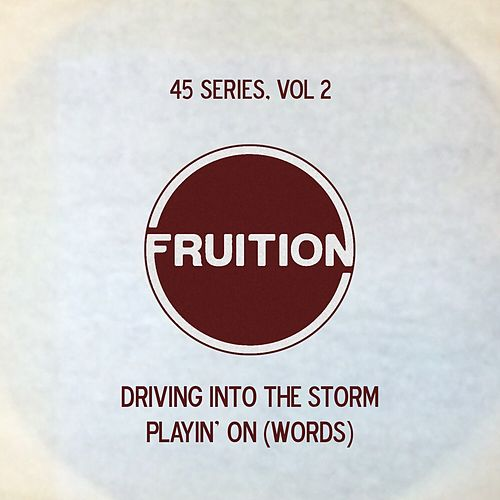 45 Series, Vol. 2 by Fruition