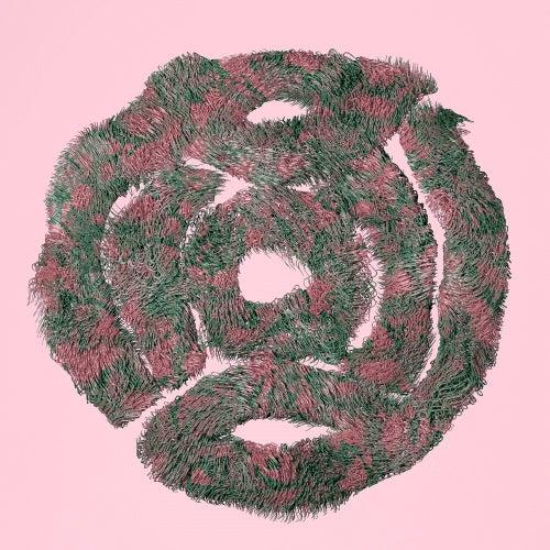 Maru (John Tejada Remix) by Plaid