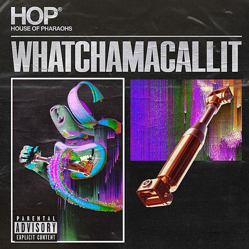 Whatchamacallit de House of Pharaohs
