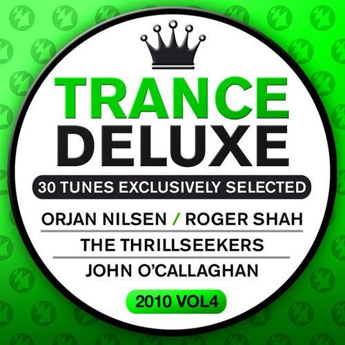 Trance Deluxe 2010, Vol. 4 von Various Artists