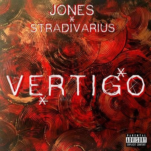 Vertigo by JONES