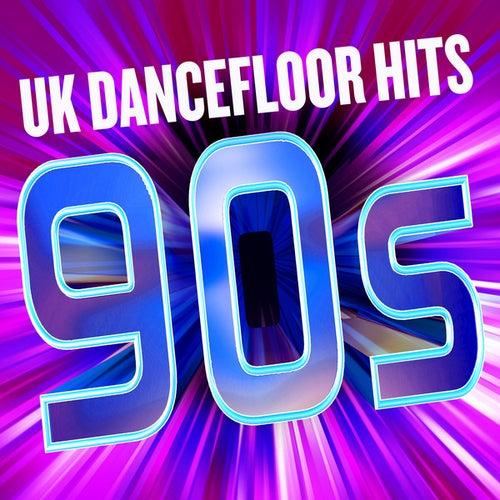 UK Dancefloor Hits 90s by Various Artists
