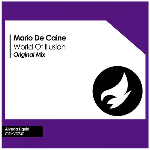 World Of Illusion by Mario De Caine