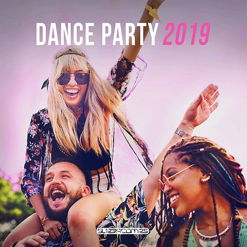 Dance Party 2019 - EP von Various Artists