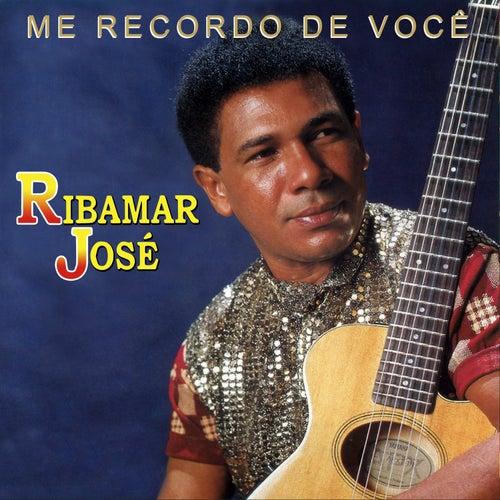 Me Recordo de Você de Ribamar José