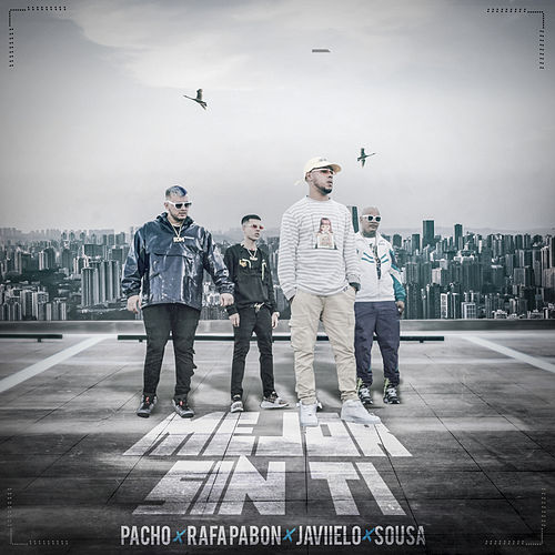 Mejor Sin Ti (feat. Sousa) de Javiielo