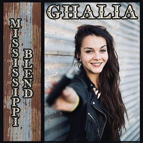 Mississippi Blend de Ghalia