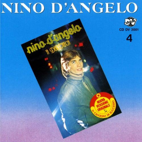 A discoteca von Nino D'Angelo