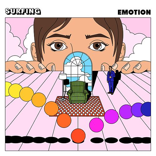 Emotion by SurfinG