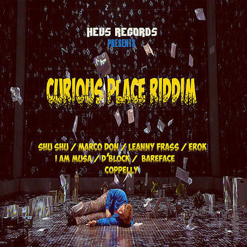 Curious Place Riddim de Various Artists