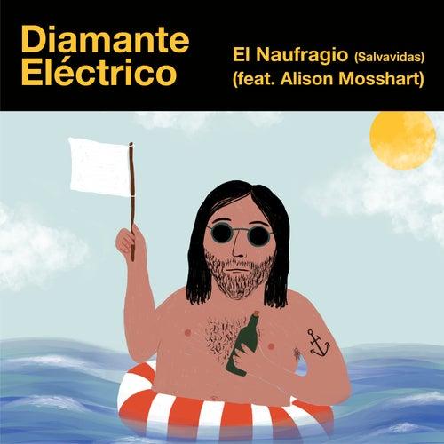 El Naufragio (Salvavidas) (Remix) de Diamante Electrico