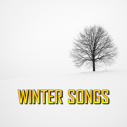 Winter Songs de Various Artists