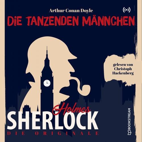 Die Originale: Die tanzenden Männchen von Sherlock Holmes