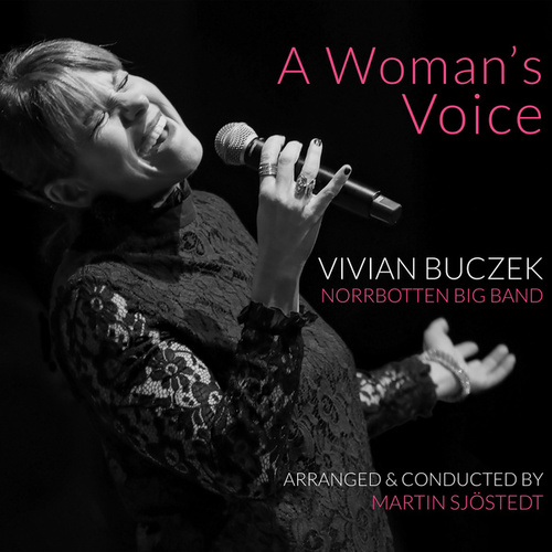 A Womans´s Voice by Vivian Buczek