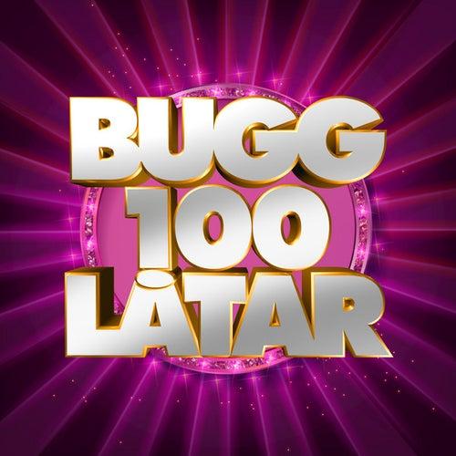 Bugg 100 låtar by Various Artists