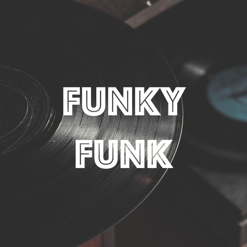 Funky Funk von Various Artists
