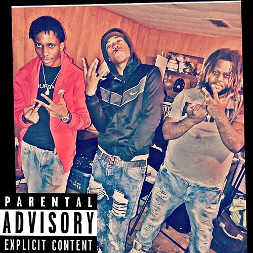 Trappers 2 Rappers von Yts Freakky