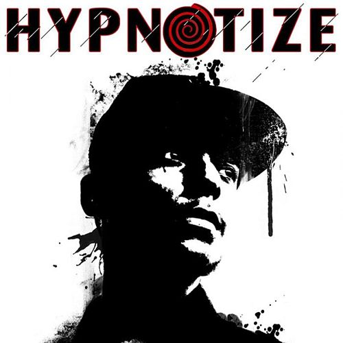 Hypnotize EP de Rude Kid