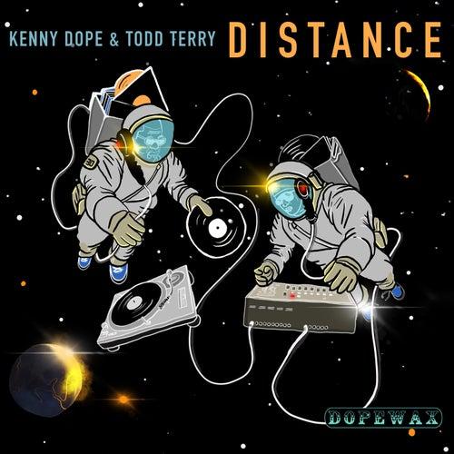 Distance (Arrange Mix) by Kenny 'Dope' Gonzalez
