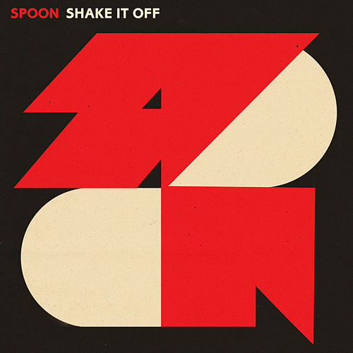 Shake It Off von Spoon