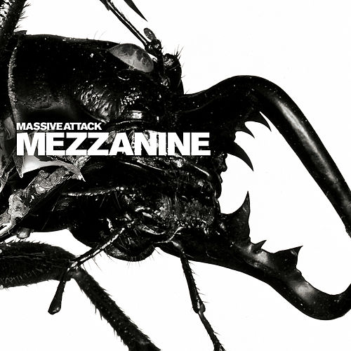 Mezzanine (Deluxe) by Massive Attack