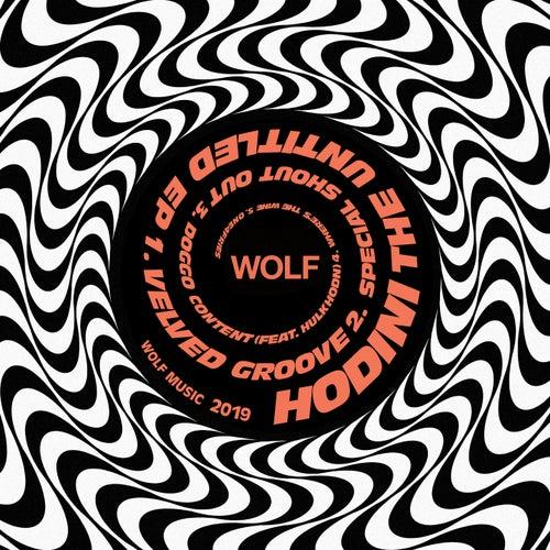 The Untitled - EP von Hodini